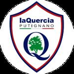 Logo Centro Sportivo La Quercia
